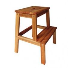 Eucalyptus Kitchen Ladder