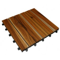 Floor Tile - Long