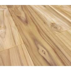 Teak T&G Flooring